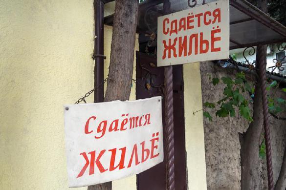 Эксперты ожидают заметное падение цен на аренду жилья в России