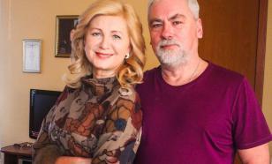 Виктория и Вадим Цыгановы — с молитвой по жизни и концертам