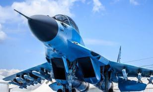 Летчик рассказал о впечатлениях после испытания МиГ-35