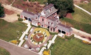 Neverland Майкла Джексона ушёл с молотка