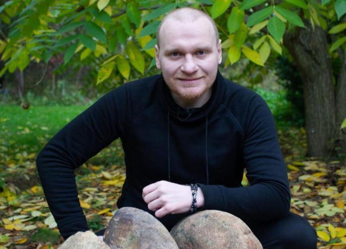Сергей Сафронов лечится отрака вобычной государственной больнице