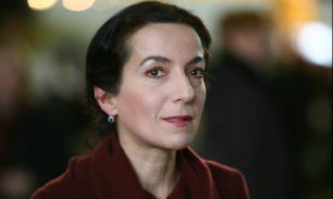 Полина Дашкова: Издательский мир жесток и мафиозен