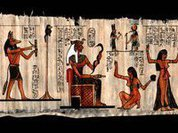 Ученые раскрыли тайну рождения и смерти Тутанхамона