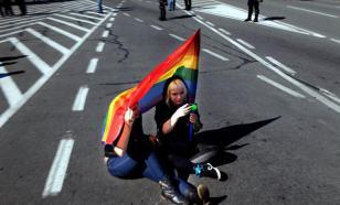 Закон о легализации однополых браков расколол австралийский парламент