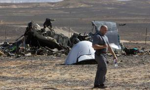 Посол Египта в России: Делать выводы о теракте на борту А321 рано