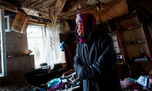 Украина не даст денег Донецку и Луганску
