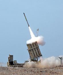 В Израиле испытали комплекс ПРО, способный сбивать ракеты в космосе