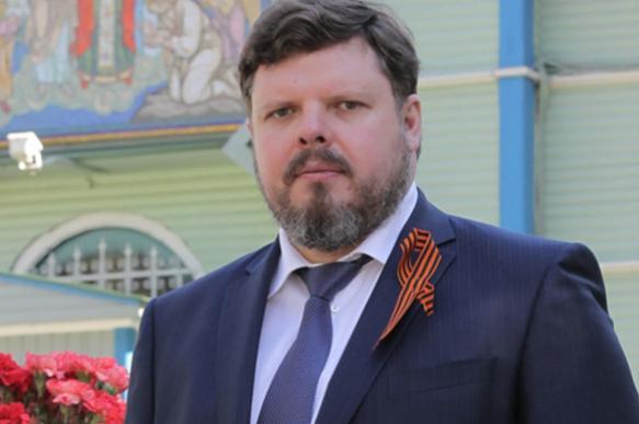 Депутат Марченко прокомментировал жалобу