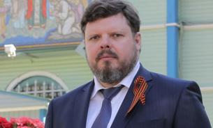 """Депутат Марченко прокомментировал жалобу """"Яблока"""" в ЦИК"""