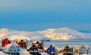Королевская семья Дании допускает возможность продажи Гренландии США