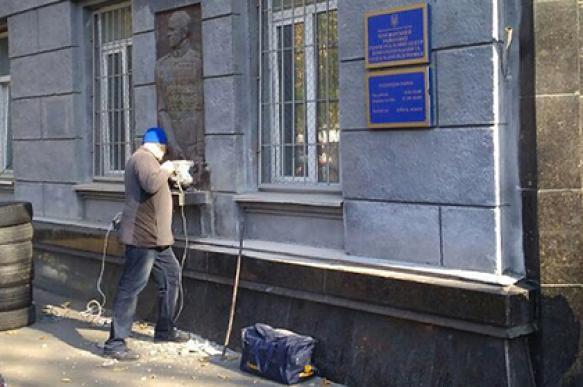 Есть ли в Одессе подполье?