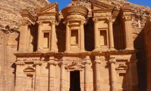 Итальянский турист погиб во время экскурсии в Иордании