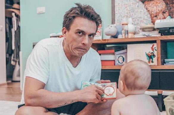 Влад Топалов пожаловался на отсутствие интимных отношений в браке