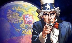 """Окрылённые успехом ракеты Маска США готовят санкции для """"Роскосмоса"""""""