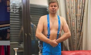 """Губерниев ответил шведам за """"патриарха биатлона"""" и роскошные отели"""