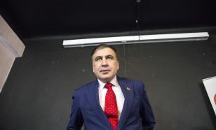 В Грузии назвали Саакашвили позором нации