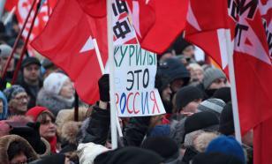 Япония ждёт претензий Китая к России, чтобы вернуть Южные Курилы