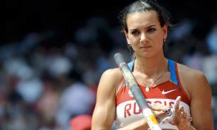 IAAF одобрила только одну из 80 заявок от наших легкоатлетов на участие в ОИ-2016