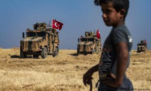 Китай вслед за странами ЕС призвал Турцию вывести войска из Сирии