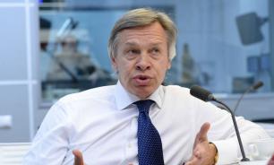 Пушков оценил поведение украинской делегации в ПАСЕ