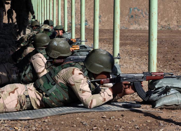 """""""Талибан""""* опроверг новость о временном перемирии при освобождении заключённых"""