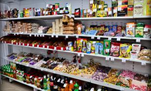 В России ухудшилось качество колбасы и молочных продуктов