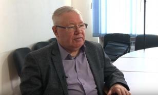 """Форманчук призвал """"не драматизировать"""" ситуацию с отставкой крымских министров"""