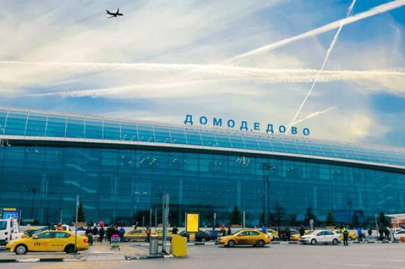 """Гостиничный комплекс построят в аэротрополисе """"Домодедово"""""""