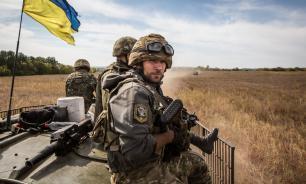 На Украине посчитали невозможным объявить войну РФ без ядерного оружия