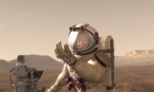 Для полета на Марс человека превратят в монстра
