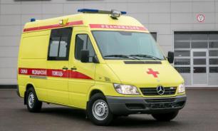 """В Перми пациент напал на врачей """"скорой помощи"""""""