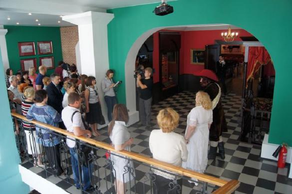 В Липецкой области реорганизуют краеведческий музей