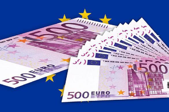 Reuters: взаимный долг - это призрак, преследующий Евросоюз
