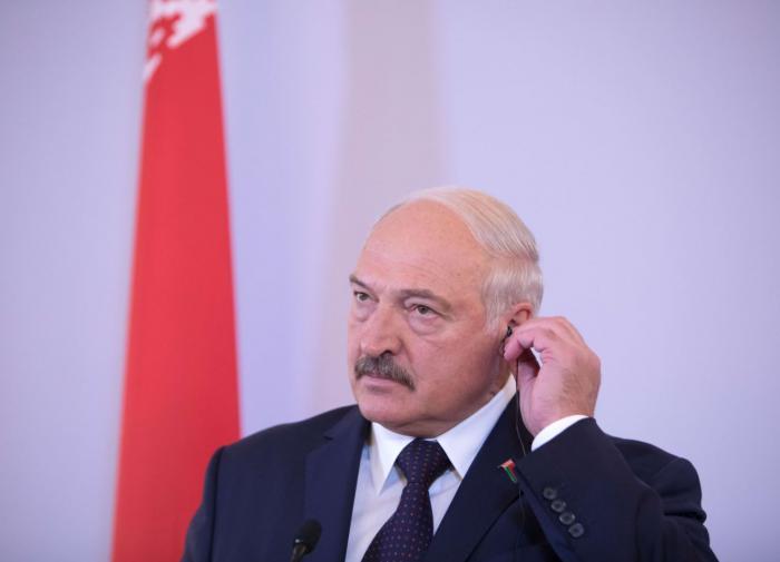 Лукашенко: Германия сфальсифицировала диагноз Навального