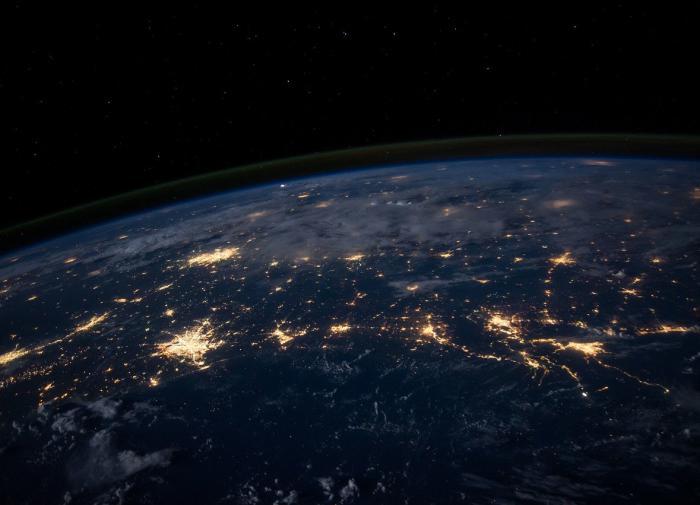 Цифровые технологии помогут бороться с изменениями климата
