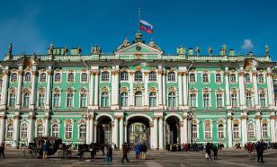 Кремль и Эрмитаж «в одном флаконе»