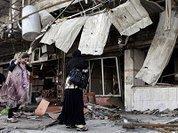 Ирак под прицелом суннитских экстремистов