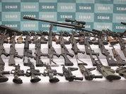 США продают оружия в 14 раз больше, чем Россия