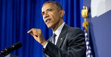 Экономическая катастрофа Обамы
