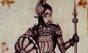 Америку открыл Эрик Рыжий, а не Христофор Колумб