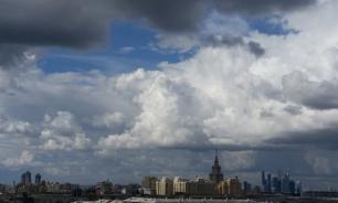 Куда уходит лето? МЧС опять предупреждает о дожде, грозе и сильном ветре в Москве
