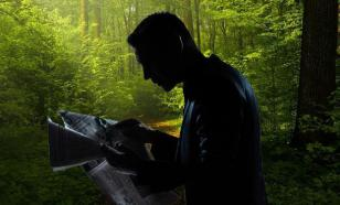 В Битцевский парк вернулся безумный маньяк с газетой