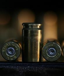 Новые патроны и пули армии США изменят правила ведения боя