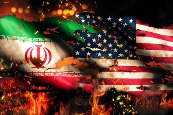ВМС США сбили иранский БПЛА с помощью новейшей системы