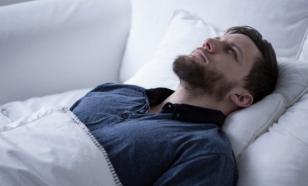 Ученые из Оклахомы расстройство сна связали с курением