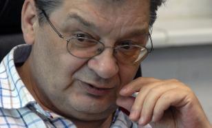 Телеведущий Александр Беляев умер из-за онкологии