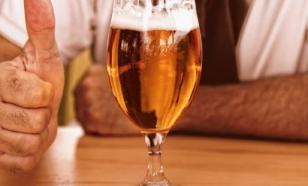 Диетолог рассказала о безопасной дозе пива