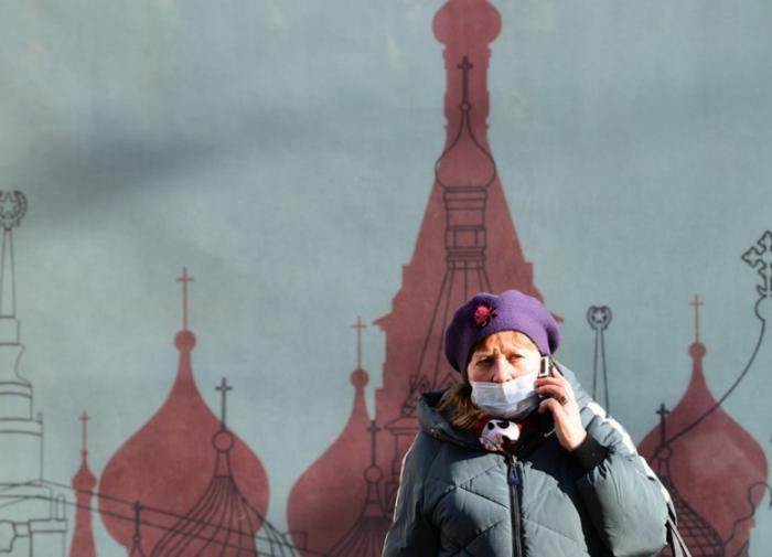 Россию ждут демографические потери до 600 000 человек