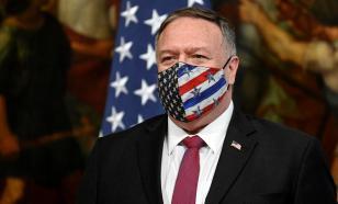 Помпео: США снимают ограничения на контакты с Тайванем