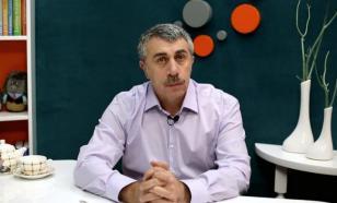 Евгений Комаровский раскритиковал уровень жизни на Украине
